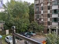 1681本店出售:都市家园三期2楼85平三室二厅精装修独立车库22平110万