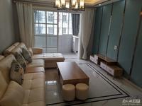 2492本店出售,月河小区4楼,西边套,75.23平,二室二厅,全新欧式精装修