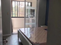 出售 都市家园二期 二室一厅 全新精装修未入住 带独立自行车库 看房方便