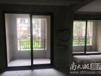 祥生悦山湖二期1楼带花园,89.18平方,毛坯,三开间朝南,阳光好,爱山和五中