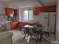 2826 和盛家园15楼 100平 两室两厅 精装 家具家电齐 2500可协