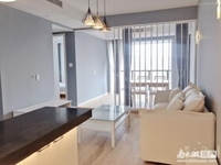 出售中兴华苑 13楼 二室二厅 精装修 明厨明卫 满2年 中央空调家电齐全