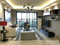 西西那缇,94平75W,三开间朝南,带装修送家具,楼层好采光佳,带租金3000