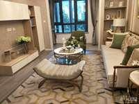 承安新都会二期 品质住宅 豪华装修 拎包入住 准现房 首付13万起