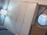 奥园一号好楼层,非酒店托管,60.48平米,精装修,两室一厅一卫,满两年爱山五中
