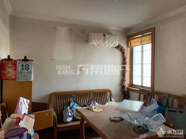 抢房了!!低价急售:潜庄公寓,良装,满2年,双學区房