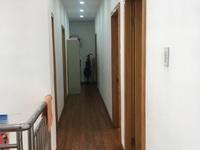 2855 红丰西村附近楼上100平 楼下50 共150平 精装 空调6台