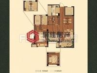 出售祥生 悦山湖3室2厅1卫89平米130万住宅
