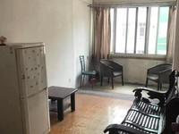 文苑新村 2.5室1厅1卫 中装 1300元