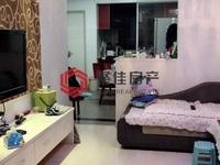 出售湖东小区精装6楼,2室2厅1卫66.75平米75万住宅
