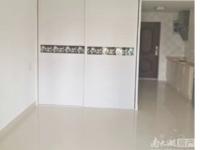 景鸿铭城5楼朝南单身公寓46平50万简装