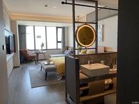 城东八里店 单价6500买现房公寓 位置好 环境优美 近高铁东站 买了就赚