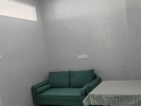 水岸公馆 1.5室1厅1卫 精装 2100元