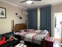 出租市陌小区 3楼 二室一厅 拎包入住 精装修 2000/月