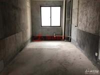 湖东府 毛坯 四室两厅户型好位置佳