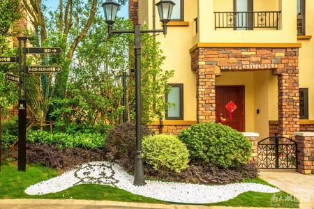 光明御品花园洋房,国企开发,高品质别墅社区,爱山五中学区房,现房即买即拿房