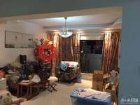 东湖家园3室2厅,居家装修,满两年,赠送面积多