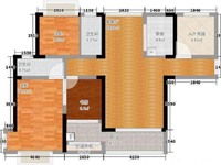 出售碧桂园 翡翠湾3室2厅2卫123平米120万住宅