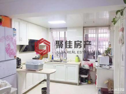 湖东小区77.2平,二室二厅,居家精装,满二年,附小校区,看房方便,手机微信同号