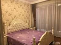 天鸿天际3室2厅2卫2台精装5000元/月
