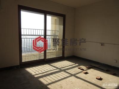 西西那堤22楼,大平层,4室2厅3卫184平米165万住宅