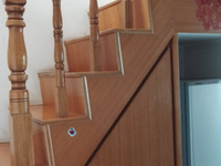 潜庄公寓 65平 两室一厅 良装1750元 家电齐,拎包入住