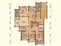 1714出售大港御景新城17楼边套137.84平3室2厅2卫毛坯满两年200万