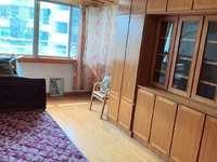 凤凰二村3楼61.76平方,两室朝南,良好装修,车库4.32平方,73万