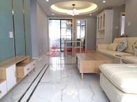 月河小区 精装,两室两厅朝南带双阳台 户型好