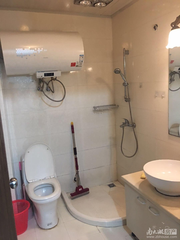 便宜:望湖花园8楼单身公寓良装1650/月 有钥匙-苏哥15257204777