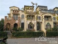 出售天玺别墅,豪华装修,6室2厅3卫,296.3平米,720万住宅