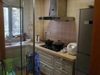 朋友委托大港92平3室精装修学区稳定满2年看房约价格实惠