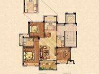 诚心出售:祥生悦山湖多层洋房,95平左右,爱山五中双学区,3房2厅2卫,车位另售