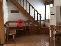 月河小学送阁楼,两室两厅,居家装修,满2年,13738240404微信同号
