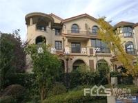 出售半岛府邸联排别墅,全新毛坯,274.05平米,480万住宅