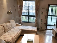 赞成 竹翠园三室二厅精装房子出售
