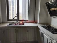 房东急售 得力浅水湾简装三室二厅户型好位置佳