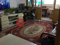 月河车库上1楼两室两厅,居家装修,满2年,13738240404微信同号