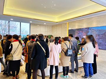 11.30南太湖看房团-融创·融璟园