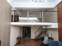 天河理想城单身公寓loft59方64万精装出售