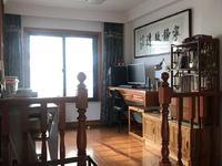 1729出售云峰苑7楼89平 赠送20M二室一书二厅精装158万二年外