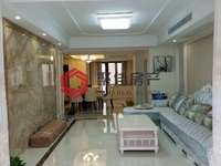奥园一号花园洋房 240平方五室三厅两卫精装 含100平方产权地下室