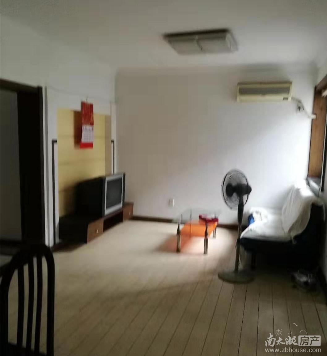 金宸花园,两室,家电齐全,拎包入住