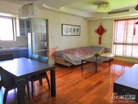 天盛花园12 19F 面积122平,三室两厅 ,较好装修13757203072褚