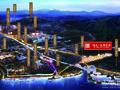 恒大·太湖首府交通图