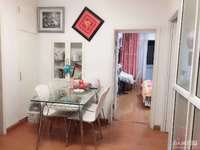 出售:凤凰一村3楼 49平米 一室半 精装修 阳光无遮挡 价66万!