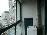 百合公寓朝向正南,市中心地段1400元 含物业费