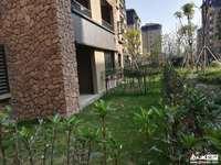 一楼带花园,总六层洋房。健康城 桃源居