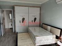 岁金时代13楼90平精装二室二厅租金3200