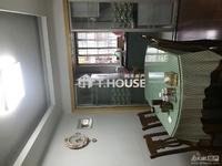 馨水园2楼东边套出售135.5万,得房率超高,满五唯一,看房方便